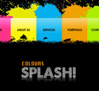 Colours Splash